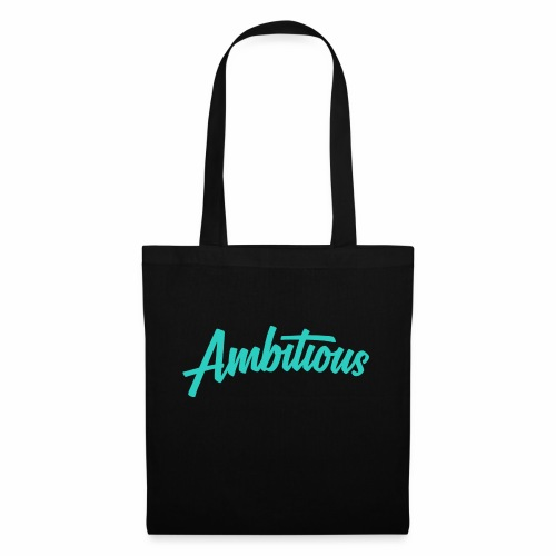 ambitiouslight - Tote Bag