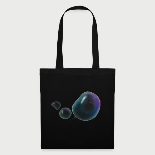 Jelly the soap bubble - Borsa di stoffa