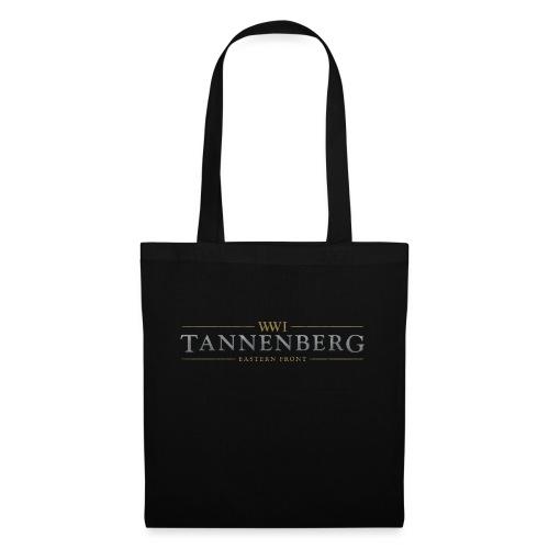 New Tannenberg Official Logo - Tas van stof