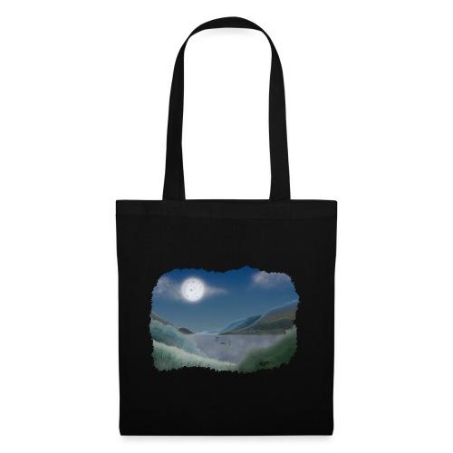 Loch Ness - Stoffbeutel
