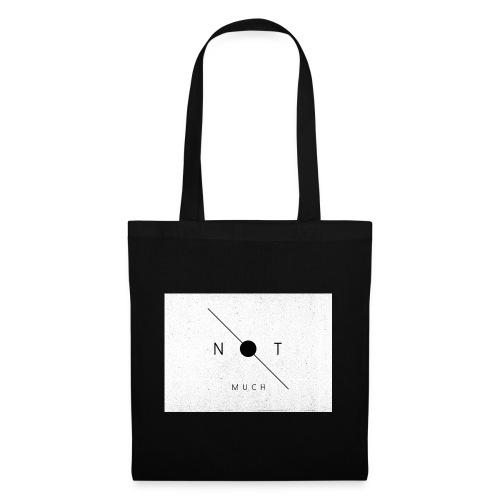 not much messie jpg - Tote Bag