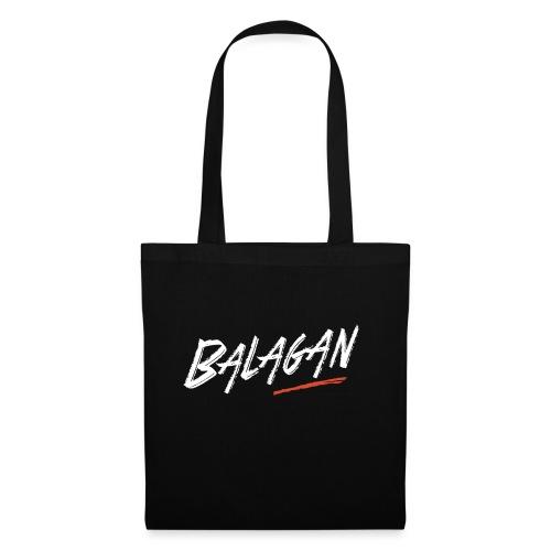 logo balagan free - Tote Bag