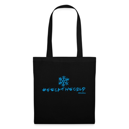 Feck The Cold - Tote Bag