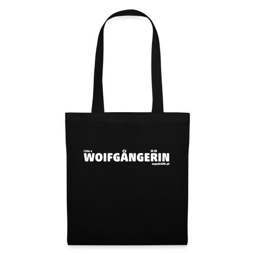 SUPATRÜFÖ WOIFGANGERIN - Stoffbeutel