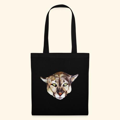 Artistic wild animal - Tote Bag