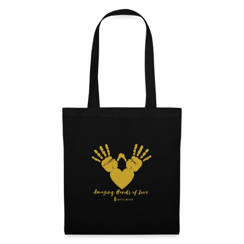 FORCE DE L' AMOUR - Tote Bag