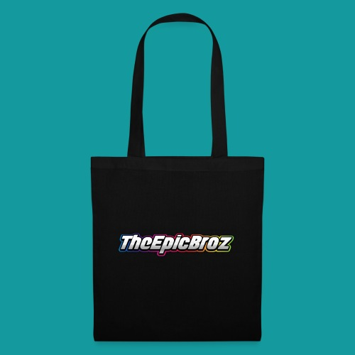 TheEpicBroz - Tas van stof