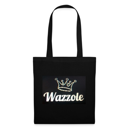 Wazzole crown range - Tote Bag