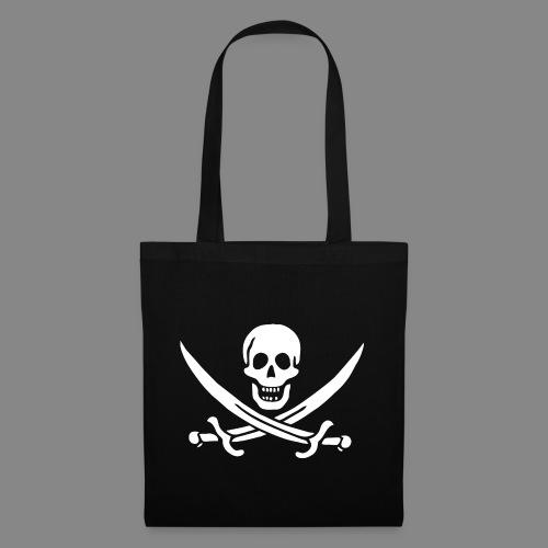 Jack Rackham Flag - Tote Bag