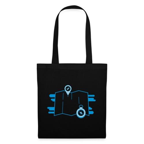 destination - Tote Bag