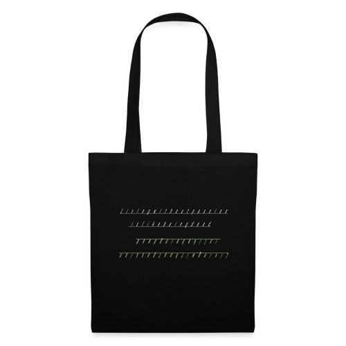 Living Without Passion is like Being Dead - Tote Bag