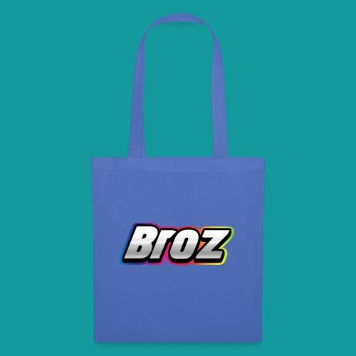 Broz - Tas van stof