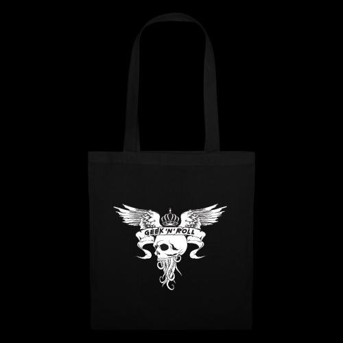 Geek'n'Roll - Tote Bag