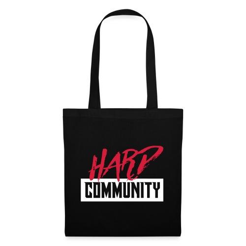 Hard Community - Sac en tissu