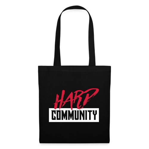 Hard Community - Tote Bag