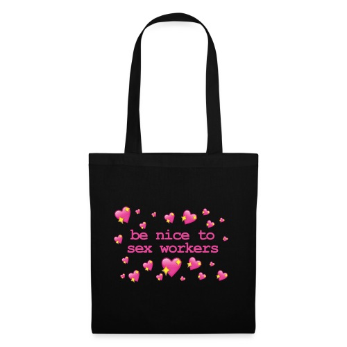 benicetosexworkers - Tote Bag
