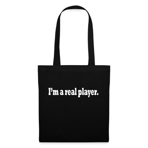 PLAYER - Tote Bag