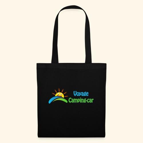 Voyage Camping-Car - Tote Bag