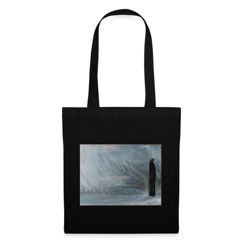 Wise man/Weeping widow - Tote Bag