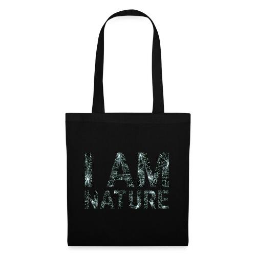 I am Nature - Stoffbeutel