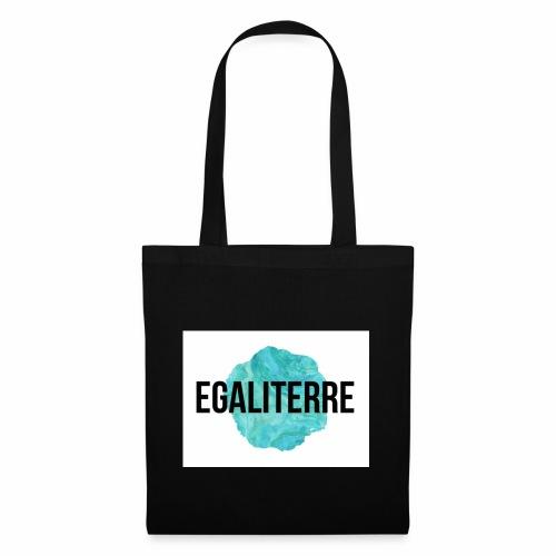 EgaliTerre - Sac en tissu