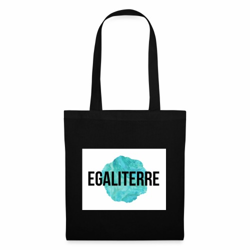 EgaliTerre - Tote Bag