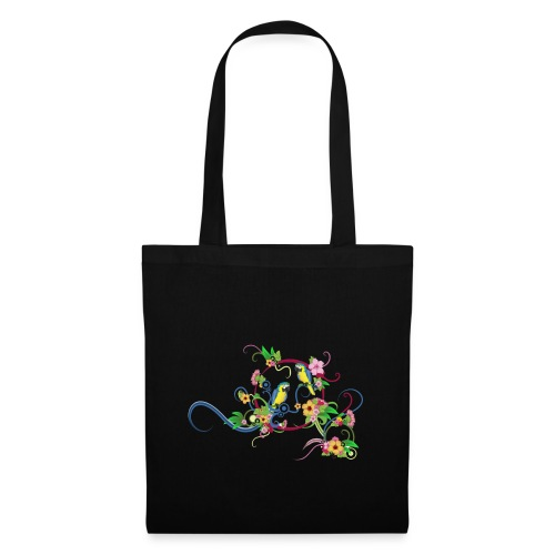 exoticbirdy - Tote Bag