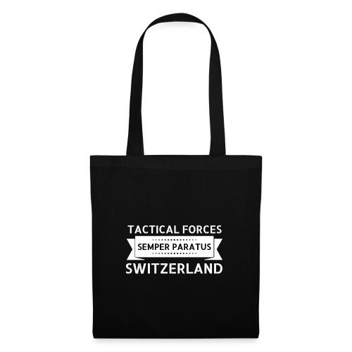 TFS Semper Paratus 2 blanc - Tote Bag