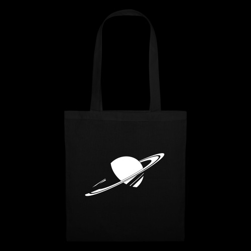 saturne tout transparent png - Tote Bag