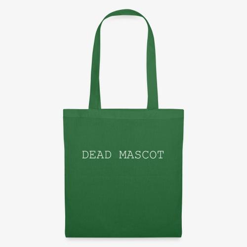 Dead Mascot Logo - Sac en tissu