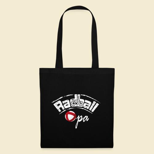 Radball   Opa - Stoffbeutel