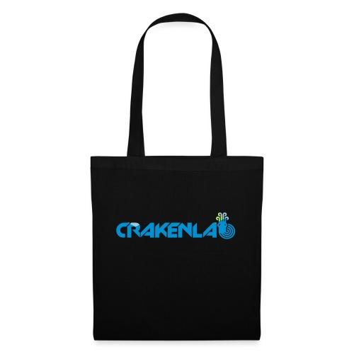 Crakenlab - Bolsa de tela