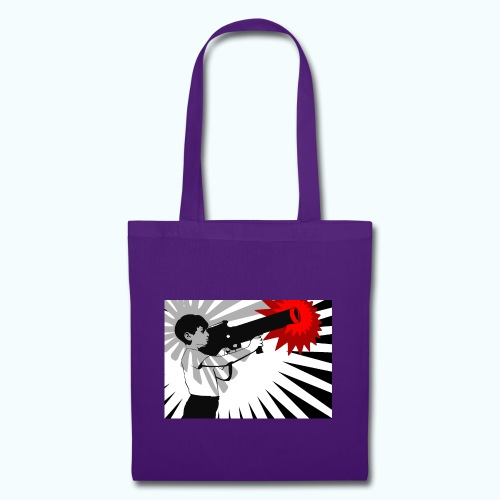 Peace Please - Tote Bag