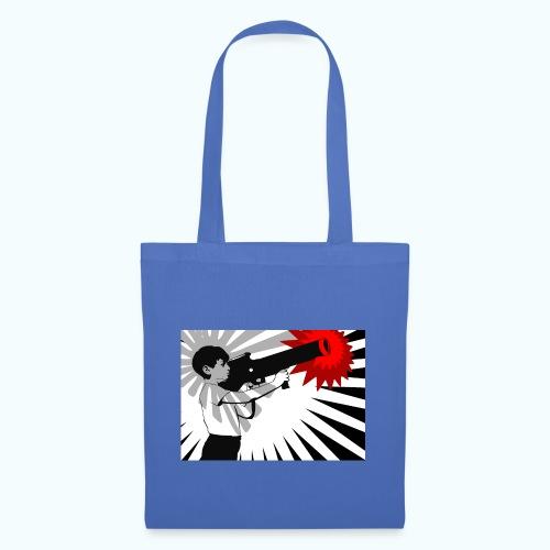 Peace Please - Tote Bag