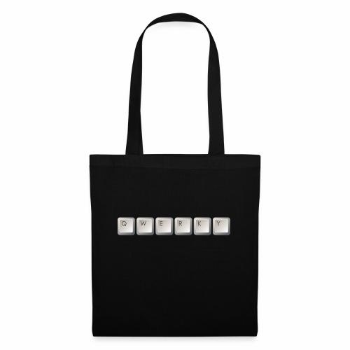 QWERKY - Tote Bag