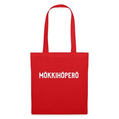 mokkihopero - Kangaskassi