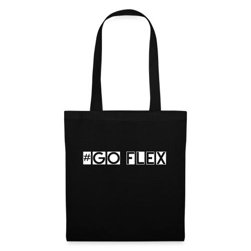 #GoFlex 2.2 - Stoffbeutel