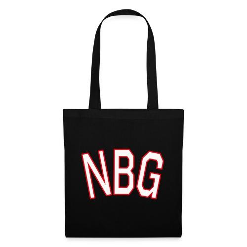 NBG College - Stoffbeutel