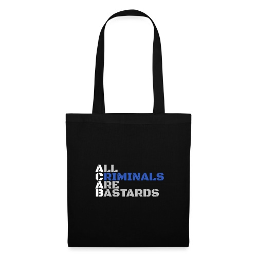 ACAB Citation - Tote Bag