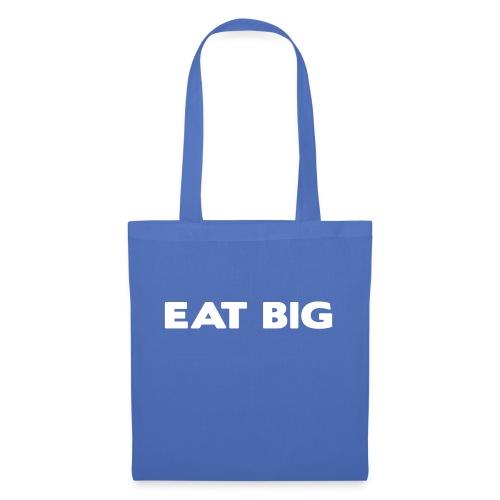 eatbig - Tote Bag