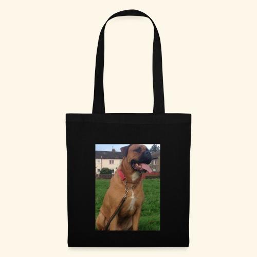 Big Dog tee - Tote Bag
