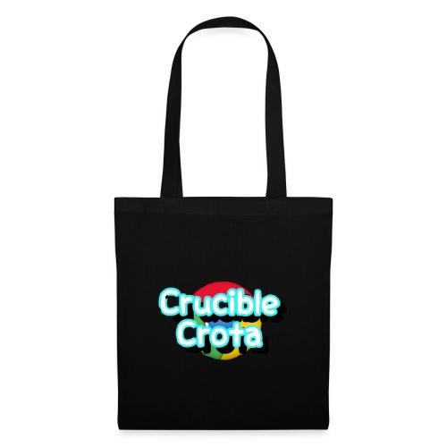 CrucibleCrotaYT - Tote Bag