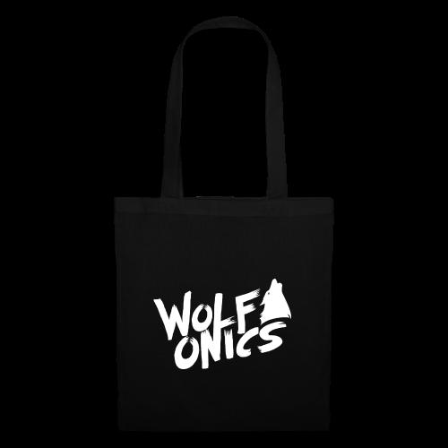 Wolfonics - Stoffbeutel