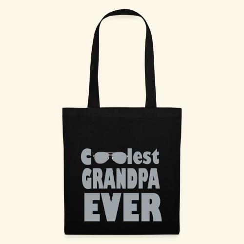 Nonno - Borsa di stoffa