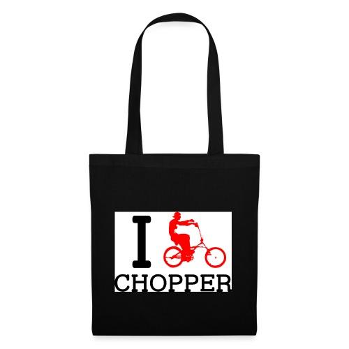 ichopper - Tote Bag