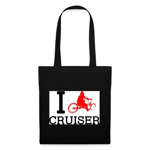 icruiser - Tote Bag