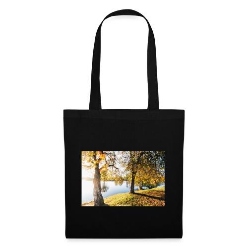 l'automne - Tote Bag