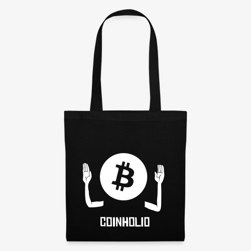 HODL coin holio-w - Tote Bag