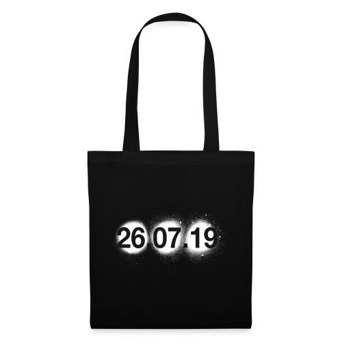 Ibiza 26.07.19 - Bolsa de tela