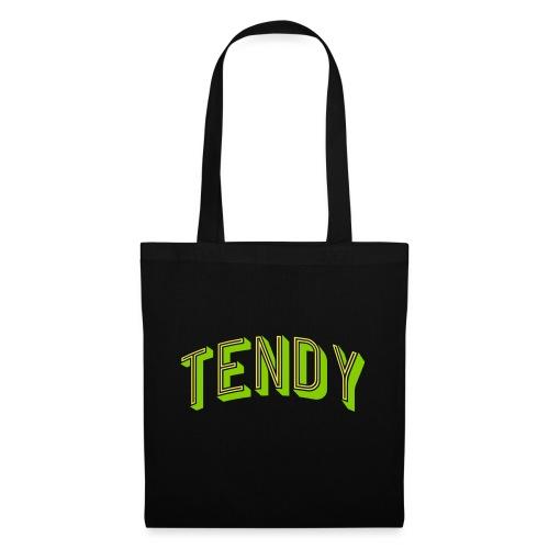 Hockey Goaltender - Tendy - Tote Bag